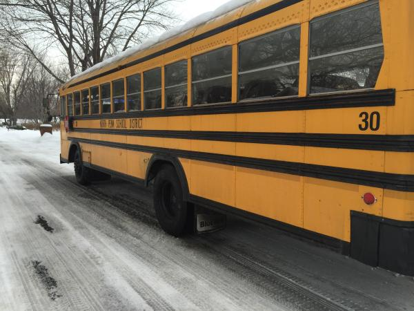 Our bus :)