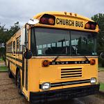 First pics of Betty the Bus