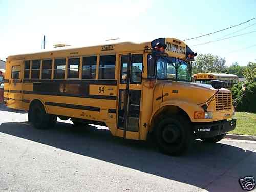 bus FR