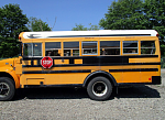 1998 International 6 window T444E