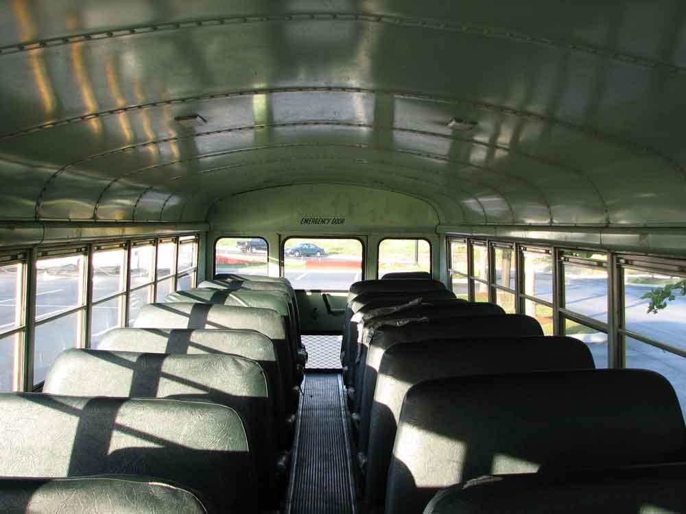 sm interior rear