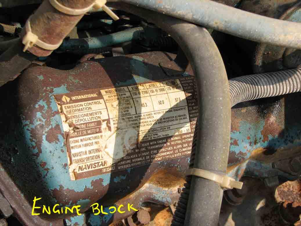 engineblock