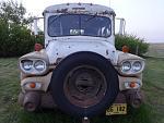 shorty bus #3